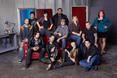 ドラマや映画を支えるメイクの技を競う、 Syfyチャンネルの『Face Off』アーティストたち