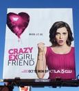 新ミュージカルコメディ『クレイジー・エックス・ガールフレンド(Crazy Ex-Girlfriend)』に注目