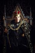 『SHERLOCK』のあの二人が国王に! 『ホロウ・クラウン/嘆きの王冠』シーズン2場面写真
