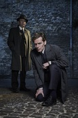 英国一の人気にもなった探偵、そのプレリュードを奏でる本格ミステリードラマ『刑事モース~オックスフォード事件簿~』